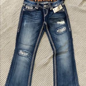 Brand new Rock Revival jeans!